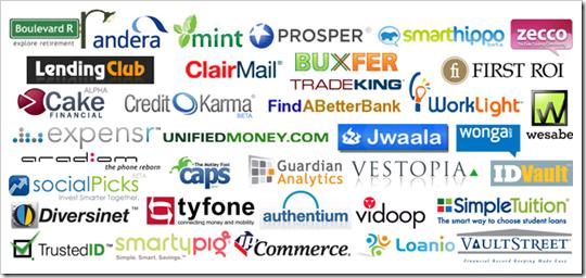 Finovate Startup 2008